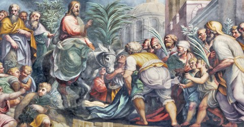 Holy Week: our victory and hope