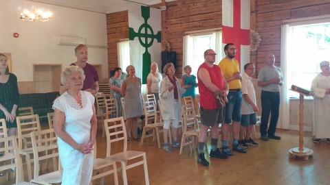 ICCEC Estonia Summer Camp 2020