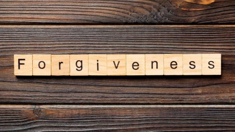 The character of forgiveness