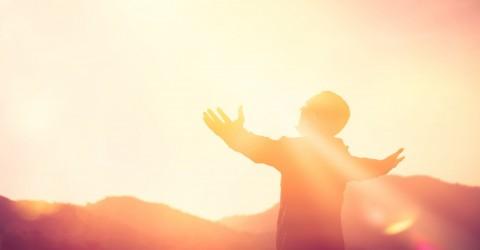 Let us hope in God